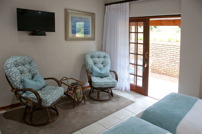 Pinehurst Guesthouse and Lodge